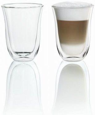 DeLonghi skleničky Latte cena od 399 Kč