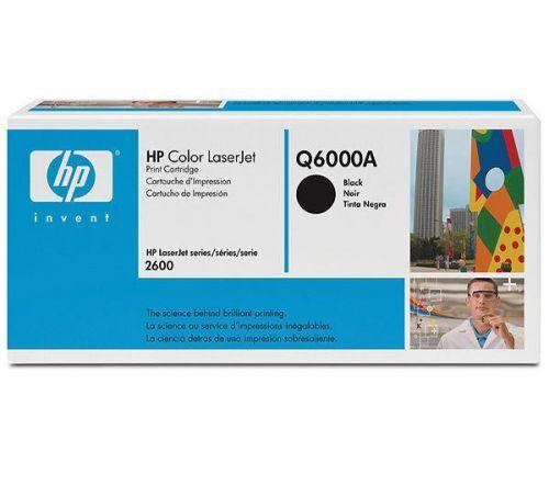 HP Q6000A černá cena od 645 Kč