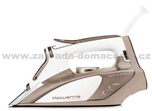 Rowenta Focus II DW 5030 D1
