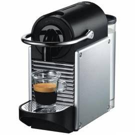 DeLonghi Nespresso EN125.S Pixie cena od 3290 Kč