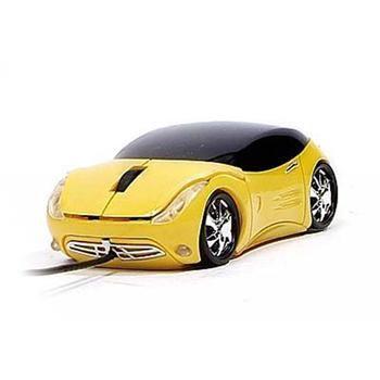 Acutake Extreme Racing Mouse Y1