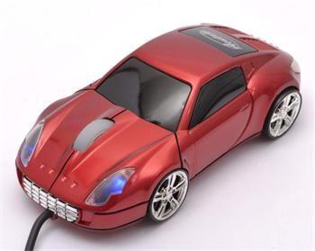 Acutake Extreme Racing Mouse R3 Lamborghini