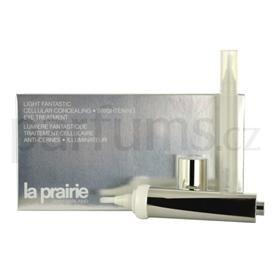 La Prairie Cellular oční rozjasňující a vyhlazující krém proti tmavým kruhům odstín 10 (Brightening Eye Treatment) 5 ml
