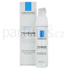 La Roche-Posay Toleriane Ultra hydratační krém pro citlivou pleť (Intense Soothing Creme) 40 ml