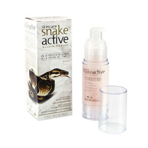 Diet Esthetic SnakeActive pleťové sérum pro všechny typy pleti (Elixir-Serum) 30 ml