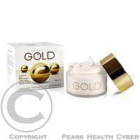 Diet Esthetic Gold Essence pleťový krém pro všechny typy pleti (Illuminating and Moisturizing Creme with Gold) 50 ml