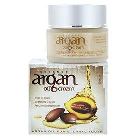 Diet Esthetic Essence denní vyživující a hydratační krém pro všechny typy pleti (Argan Oil Cream) 50 ml
