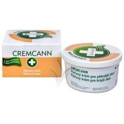 Annabis Cremcann - konopný regenerační a zvláčňující pleťový krém 80 ml