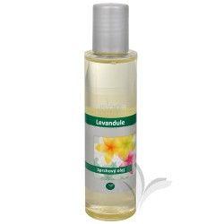 Saloos Levandule - sprchový olej 125 ml
