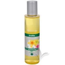Saloos Erotika - sprchový olej 125 ml