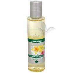 Saloos Lemongrass - sprchový olej 125 ml