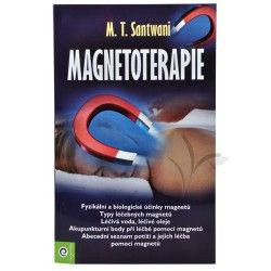 M.T. Santwani: Magnetoterapie cena od 257 Kč