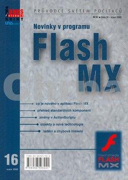 Pavel Kučera: Novinky v programu Flash MX cena od 27 Kč