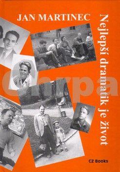 CZ Books Nejlepší dramatik je život cena od 111 Kč