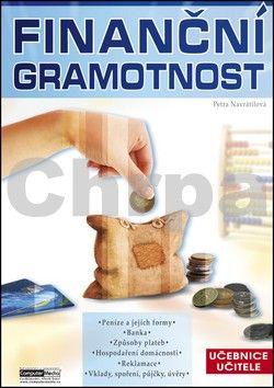 Petra Navrátilová: Finanční gramotnost - metodika cena od 181 Kč