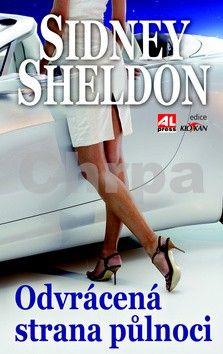 Sidney Sheldon: Odvrácená strana půlnoci cena od 249 Kč