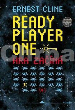 Ernest Cline: Ready Player One cena od 239 Kč