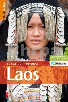 J. Cranmer, E. Gibbs, S. Martin, S. Vickers: Laos - Turistický průvodce cena od 343 Kč