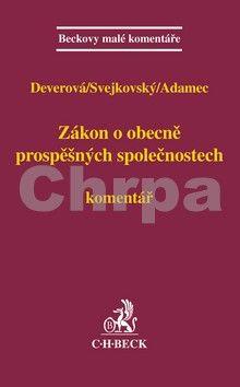 C.H.Beck Zákon o obecně prospěšných společnostech cena od 473 Kč