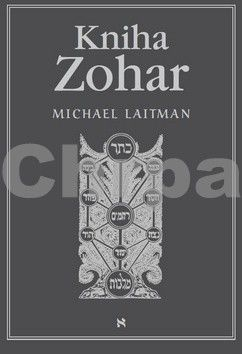 Michael Laitman: Kniha Zohar cena od 389 Kč