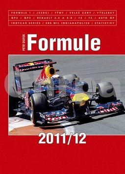 Petr Dufek: Formule 2011/12 cena od 359 Kč