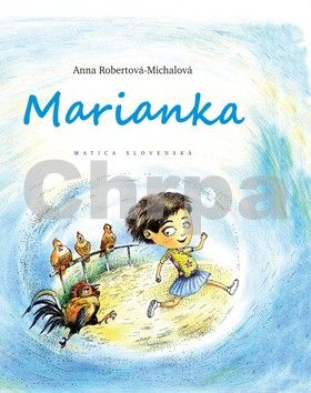 Anna Michalová Robertová: Marianka cena od 37 Kč