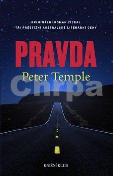 Peter Temple: Pravda cena od 249 Kč
