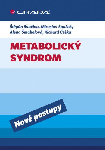 Metabolický syndrom cena od 0 Kč