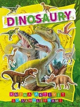 Svojtka Dinosaury cena od 75 Kč