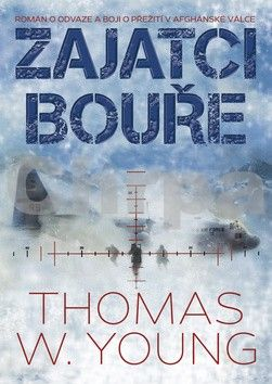Thomas W. Young: Zajatci bouře cena od 197 Kč
