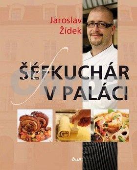 IKAR Šéfkuchár v paláci cena od 323 Kč