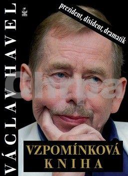 Michaela  Košťálová, Jiří  Heřman: Václav Havel - Vzpomínková kniha cena od 98 Kč