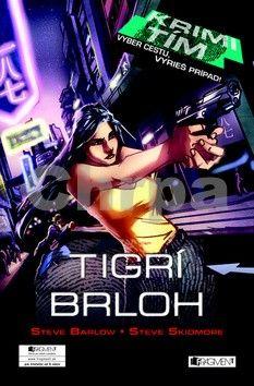 FRAGMENT Tigrí brloh cena od 122 Kč