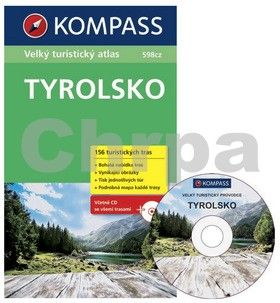 Tyrolsko cena od 300 Kč