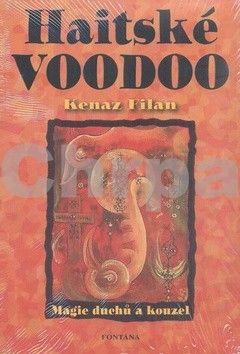 Kenaz Filan: Haitské voodoo cena od 164 Kč