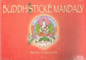 Martin Kratochvíla: Budhistické mandaly cena od 137 Kč