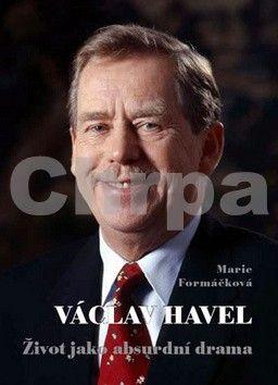 Marie Formáčková: Václav Havel cena od 159 Kč