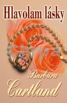 Barbara Cartland: Hlavolam lásky cena od 148 Kč