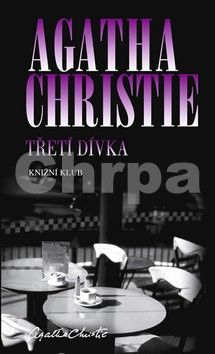 Agatha Christie: Třetí dívka cena od 199 Kč
