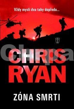 Chris Ryan: Zóna smrti cena od 224 Kč