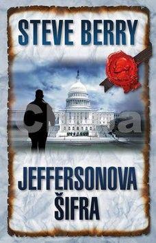 Steve Berry: Jeffersonova šifra cena od 79 Kč