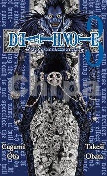 Óba Cugumi, Obata Takeši: Death Note - Zápisník smrti 3 cena od 131 Kč