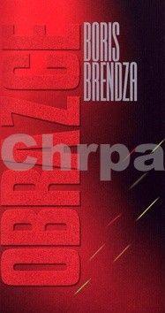 Boris Brendza: Obrazce cena od 15 Kč