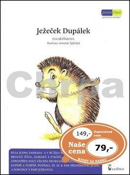 Eva Bešťáková: Ježeček dupálek cena od 55 Kč