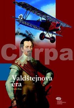 Vlado Ríša: Valdštejnova éra cena od 195 Kč