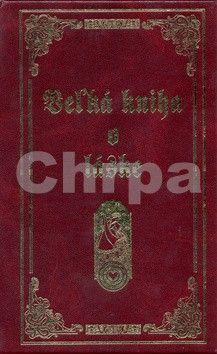 Lucia Jesenská: Veľká kniha o láske cena od 189 Kč