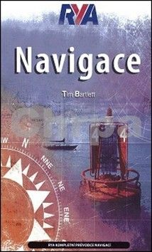 Tim Barlett: Navigace cena od 251 Kč