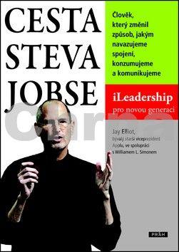 Jay Elliot: Cesta Steva Jobse cena od 217 Kč