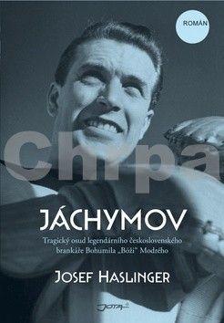 Josef Haslinger: Jáchymov cena od 0 Kč