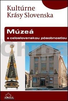 Peter Maráky: Múzeá cena od 188 Kč